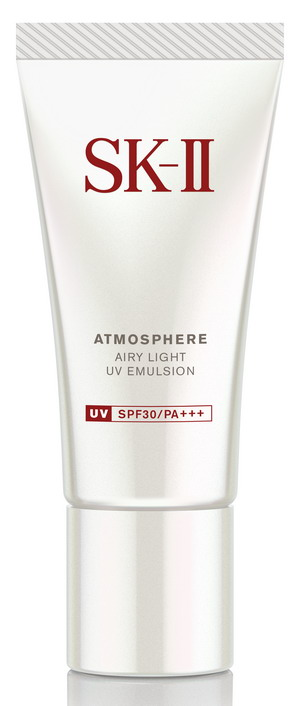Step 3 _SK-II Atmosphere Airy Light UV Emulsion SPF30