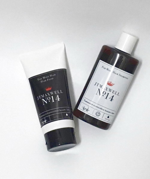 Beauty Review JTmaxwell Hair Care 2