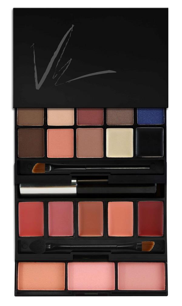 Vie Cosmetics Masterpiece Palette