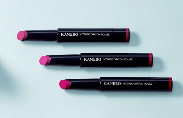 KANEBO Point Makeup Autumn 2017 KANEBO INTENSE CRAYON ROUGE
