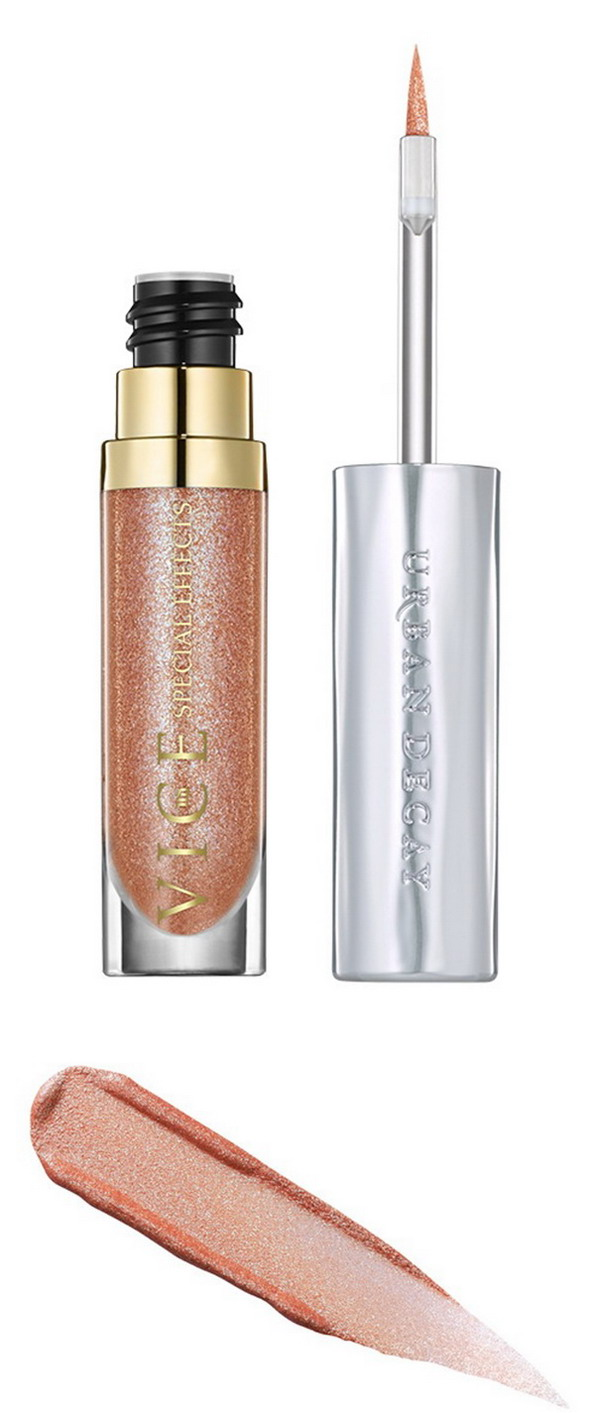 Urban Decay Vice Special Effects topcoats FEVER 2