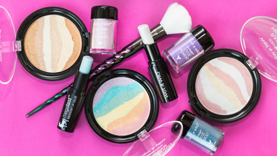 Wet-n-Wild's-Limited-Edition-Unicorn-Glow-Summer-Collection