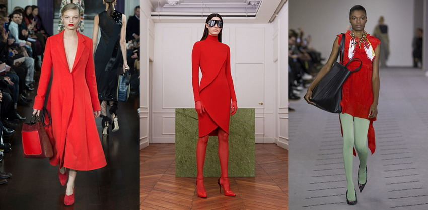 7 Trends Fall Winter 2017 Sparks Red Hot