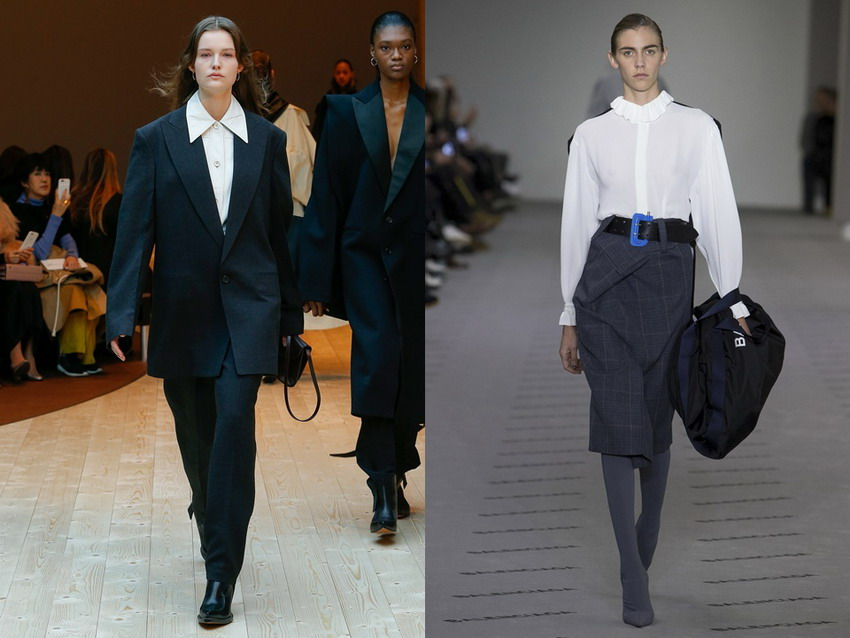 7 Trends Fall Winter 2017 Stay Chic Business Girls