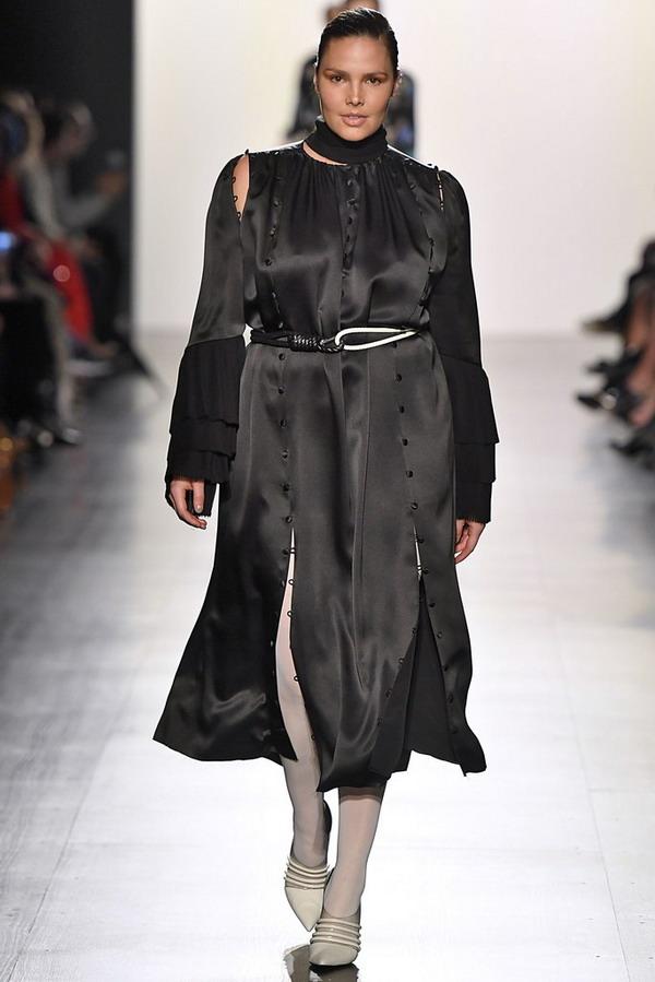 Fashion The Luxury Plus Size New Era 3