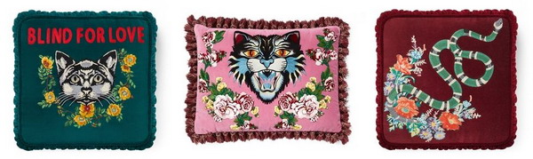 The Journal G Motif by Alessandro Michele 6