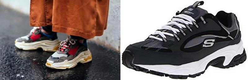 Fashion Trend Balenciaga Sneaker 2