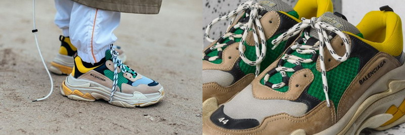 Fashion Trend Balenciaga Sneaker 3