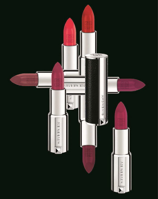 Givenchy Le Rouge 1