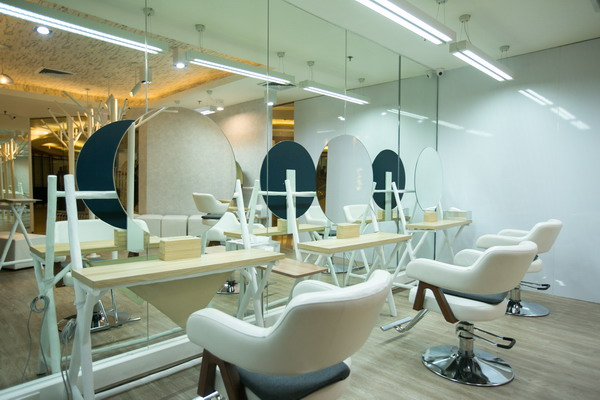 Ladyford Hair Studio 2