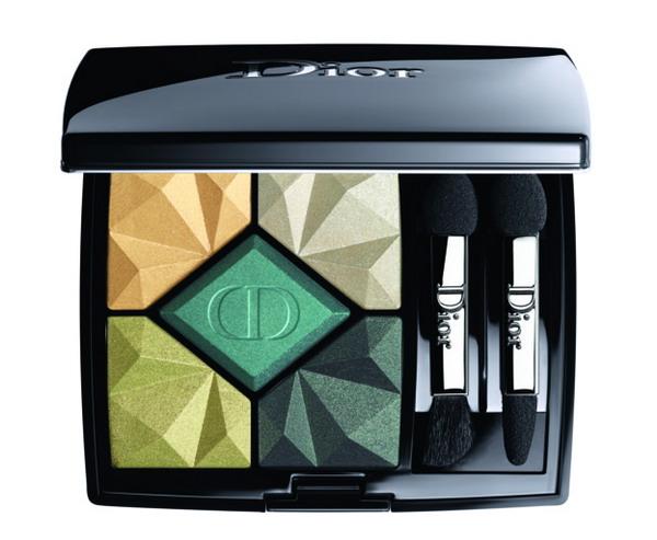 Dior 5 Couleurs Eyeshadow#347