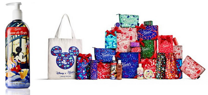 Kiehl's Holiday Collection 2