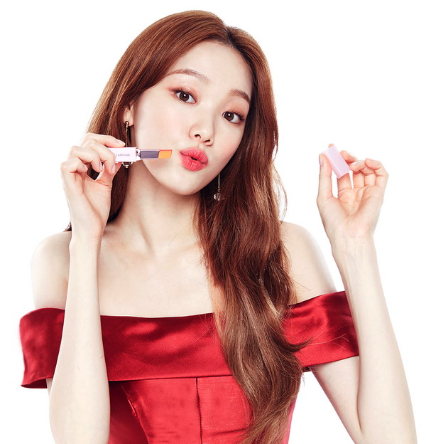 Laneige Delights Pop Holiday Collection 1