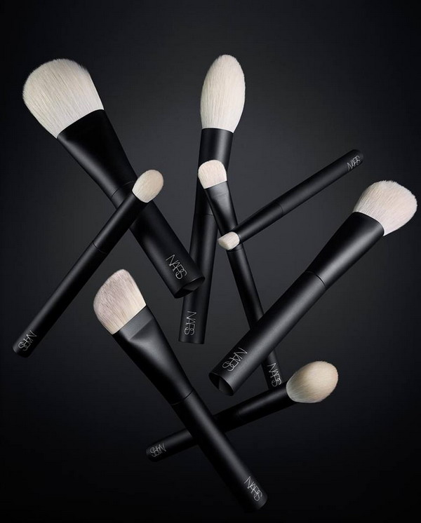 Nars Pro Brush Collection