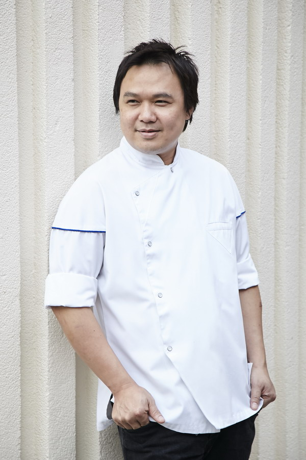 คุณเปิ้ล- ศรีภูมิ เลาวกุล ผู้ก่อตั้งและผู้บริหาร Fully Baked Story
