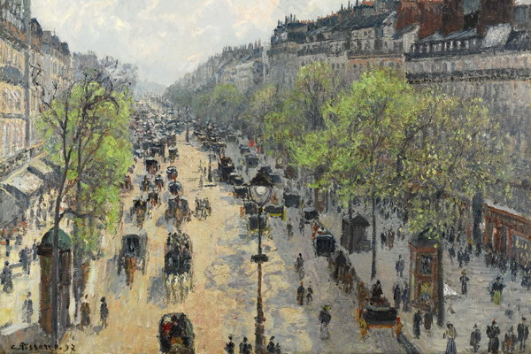 City Break Paris Art & Style Golden Age of Paris 3