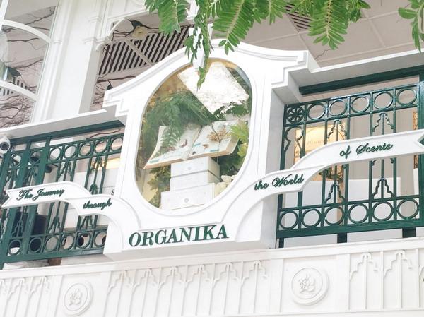 Organika Spa 2