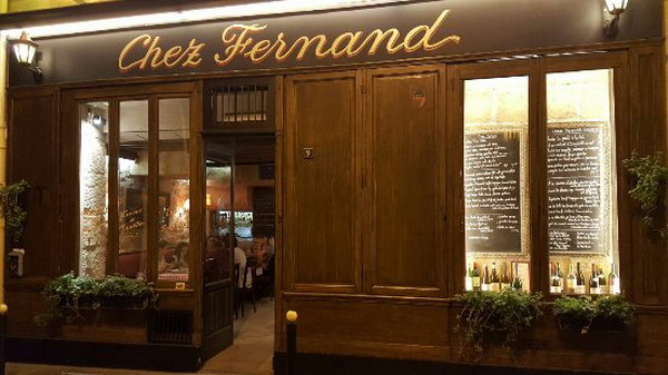 City Break Paris French National Cuisine 8