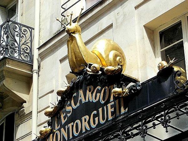 City Break Paris French National Cuisine 9