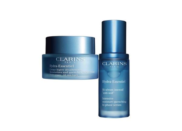 Clarins Hydra Essentiel 1
