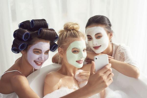 Clarins SOS Mask 2018-1