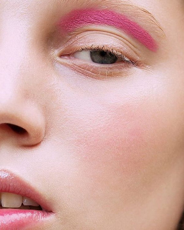 Powder Makeup 1