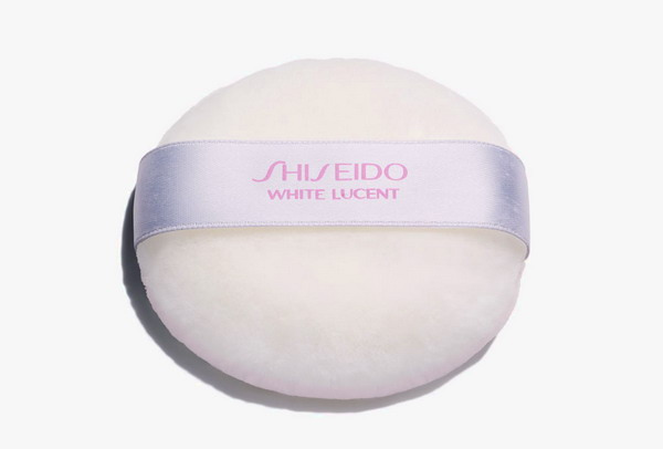Shiseido White Lucent Brightening Skincare Powder N 3