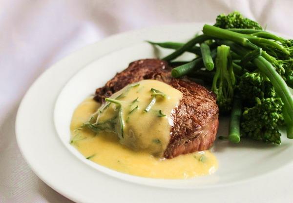 City Break Paris 27 Eat Steak in France 1
