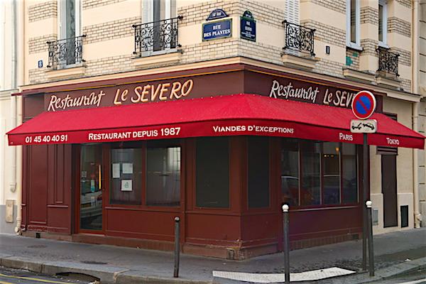 City Break Paris Steak and Famous Restaurant in Paris 10