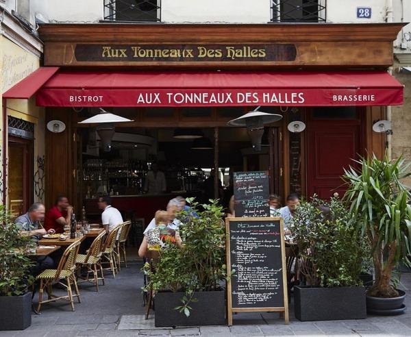 City Break Paris Steak and Famous Restaurant in Paris 14