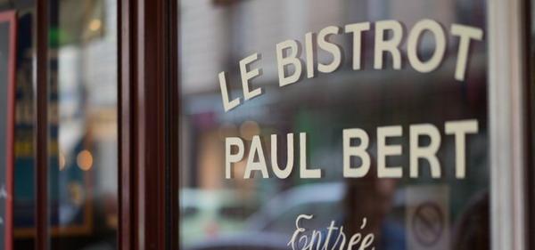 City Break Paris Steak and Famous Restaurant in Paris 4
