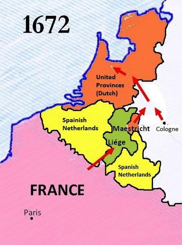 City Break Paris Thai France History 6
