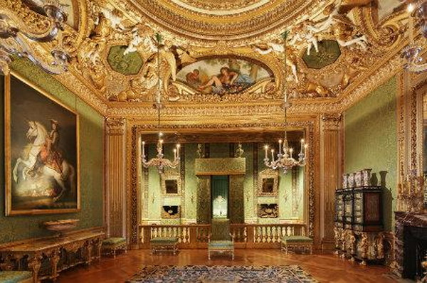 City Break Paris Versailles Palace-Chateau-de-Vaux-le-Vicomte 10
