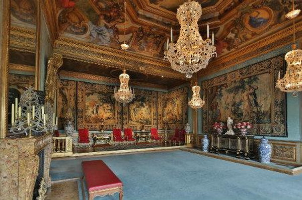 City Break Paris Versailles Palace-Chateau-de-Vaux-le-Vicomte 11
