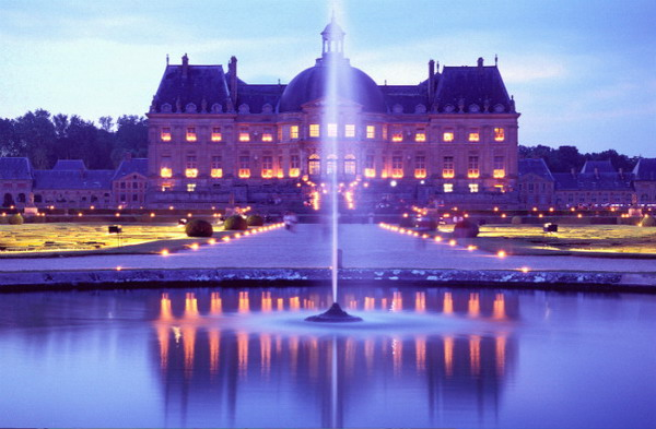 City Break Paris Versailles Palace-Chateau-de-Vaux-le-Vicomte 14