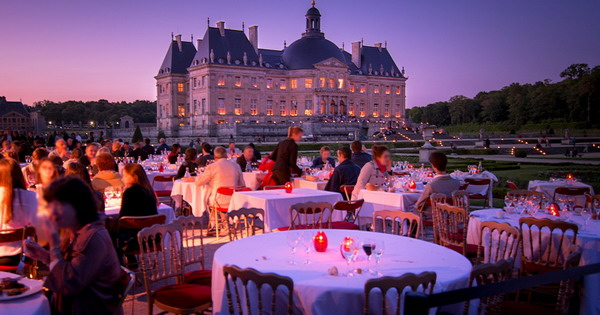 City Break Paris Versailles Palace-Chateau-de-Vaux-le-Vicomte 2
