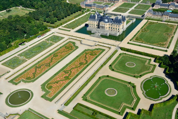 City Break Paris Versailles Palace-Chateau-de-Vaux-le-Vicomte 5