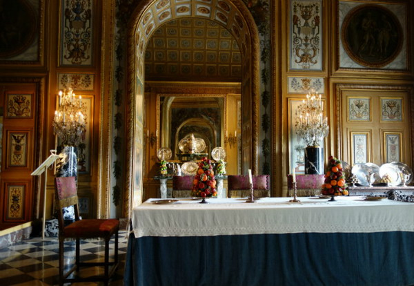 City Break Paris Versailles Palace-Chateau-de-Vaux-le-Vicomte 6