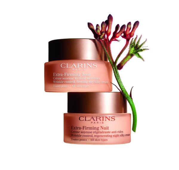 Clarins Extra Firming Day & Night 2018-1