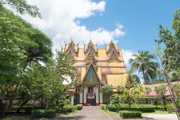 Traveloka Sangklaburi Kanchanaburi 11