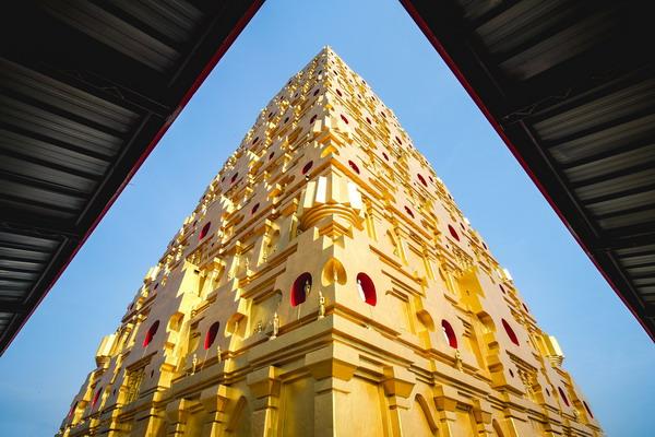 Traveloka Sangklaburi Kanchanaburi 14