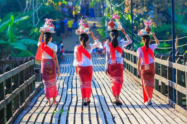 Traveloka Sangklaburi Kanchanaburi 4