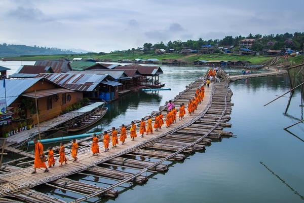 Traveloka Sangklaburi Kanchanaburi 5