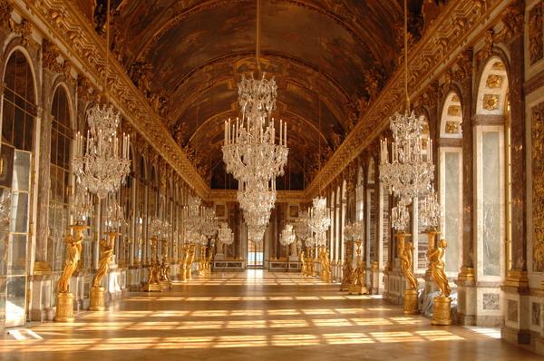 City Break Paris Life in Versailles Part II -3