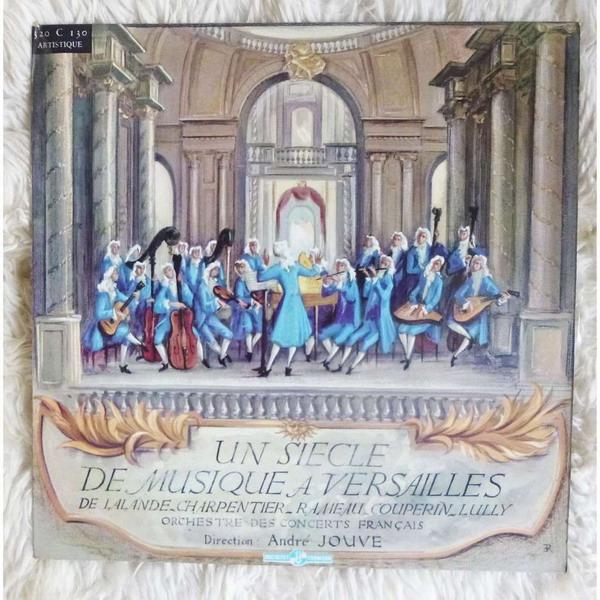 City Break Paris Life in Versailles Part II -5