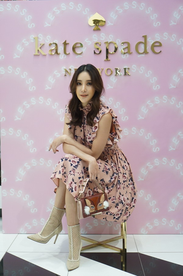 kate spade new york fall 2018 Event 10