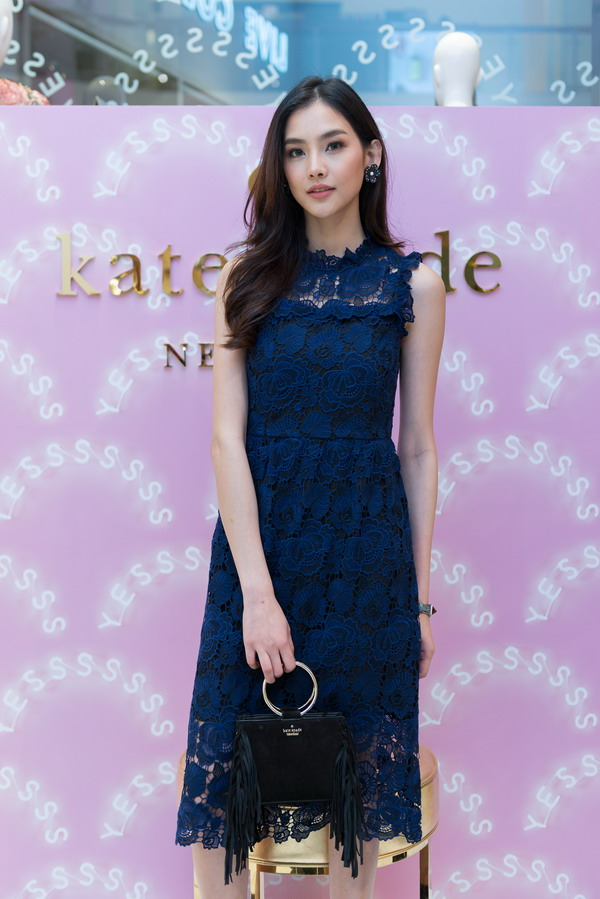 kate spade new york fall 2018 Event 11
