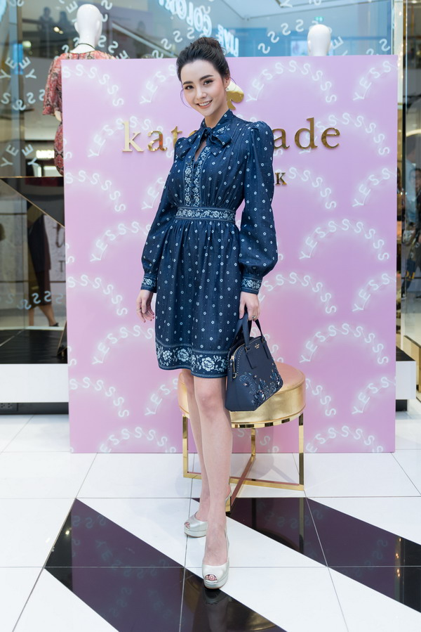 kate spade new york fall 2018 Event 12