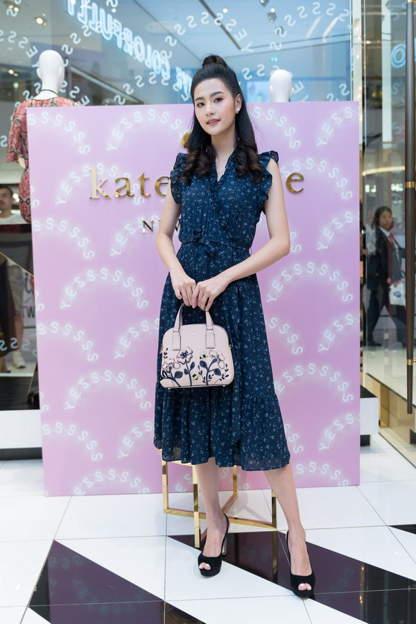 kate spade new york fall 2018 Event 13