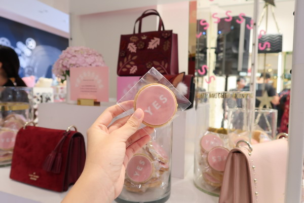 kate spade new york fall 2018 Event 15